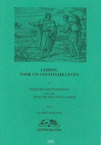 Leiding voor uw geestelyk leven (Boek)