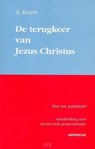 Terugkeer van Jezus Christus (Boek)