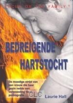 Bedreigende hartstocht (Boek)