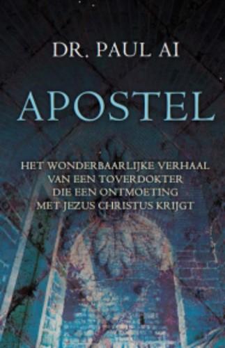 De apostel (Paperback)