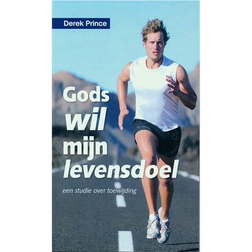 Gods wil mijn levensdoel (Boek)