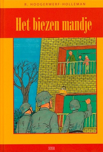 Het Biezen mandje (Hardcover)