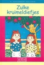 Zulke Kruimeldiefjes (Hardcover)