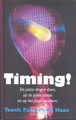 Timing (Hardcover)