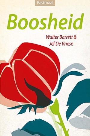 Boosheid (Boek)