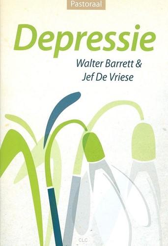 Depressie (Boek)
