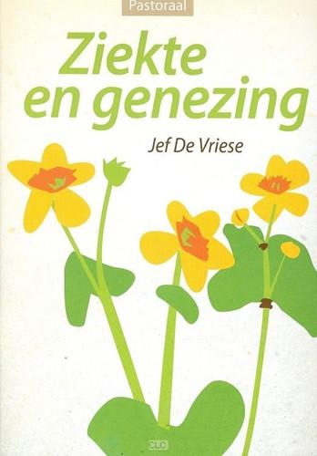 Ziekte en genezing (Boek)