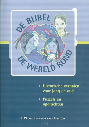 De Bijbel de wereld rond (Boek)