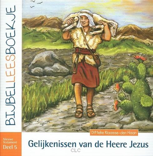 Gelijkenissen van de Heere Jezus (Boek)