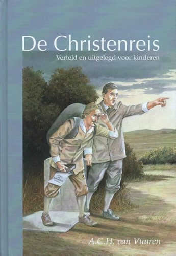 De christenreis (Boek)
