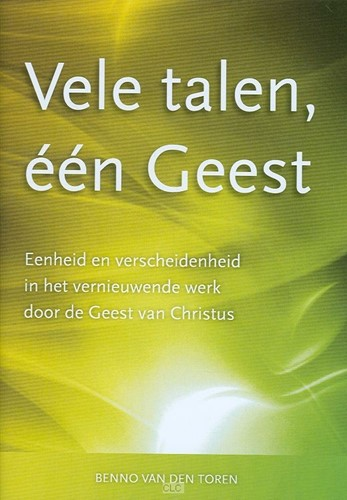 Vele talen, één Geest (Paperback)