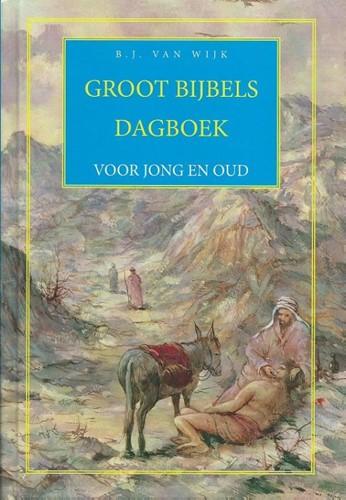 Groot Bijbels dagboek voor jong en oud (Hardcover)