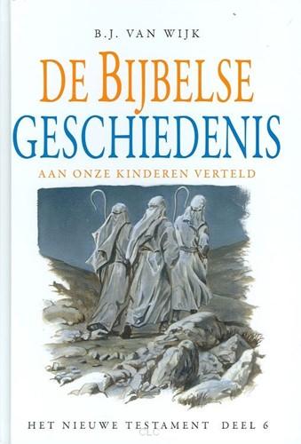 Het Nieuwe Testament (Deel 6) (Hardcover)