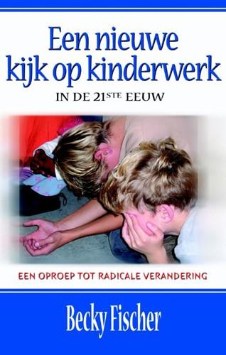 Een nieuwe kijk op kinderwerk in de 21ste eeuw (Paperback)