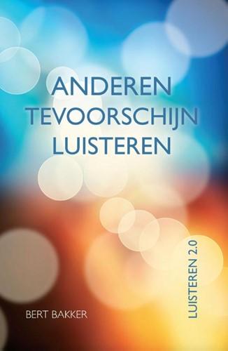 Luisteren 2.0 (Paperback)
