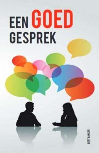 Een goed gesprek (Paperback)
