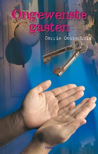 Ongewenste gasten (Boek)