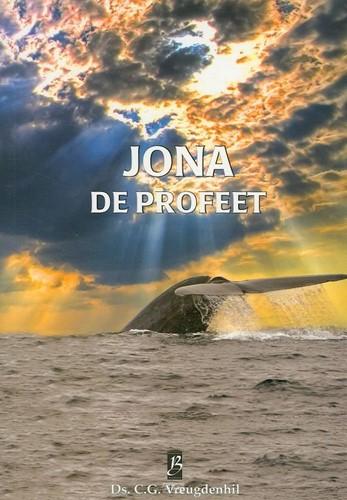 Jona de profeet (Hardcover)