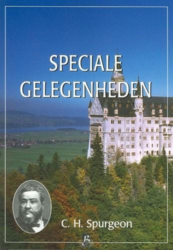 Speciale Gelegenheden (Paperback)