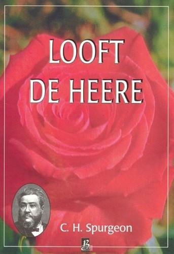 Looft de Heer (Hardcover)