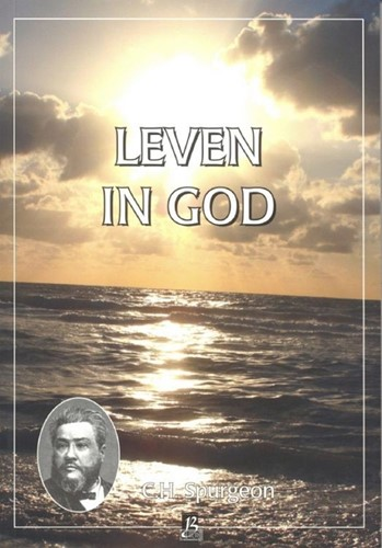 Leven in God (Hardcover)