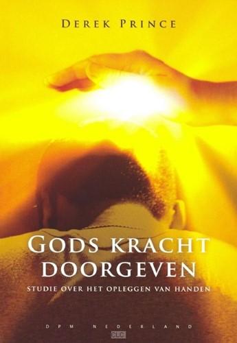 Gods kracht doorgeven (Boek)