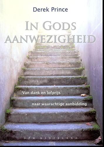 In Gods heiligdom (Boek)