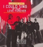 I Could Sing of Your Love Forever (Boek)