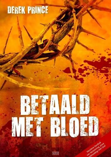 Betaald met bloed (Paperback)