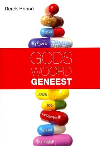 Gods woord geneest (Paperback)