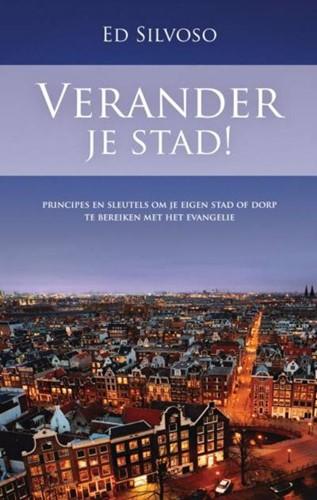 Verander je stad! (Paperback)