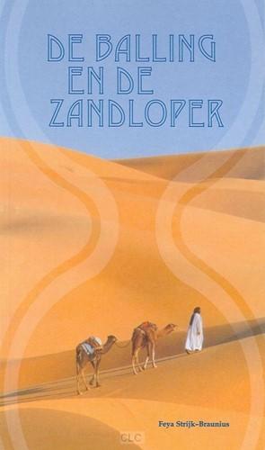 De balling en de zandloper (Boek)