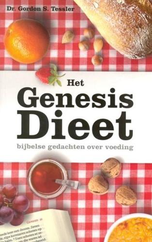 Het Genesis dieet (Paperback)