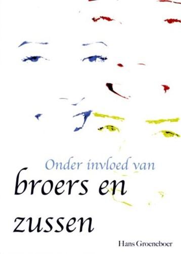 Onder invloed van broers en zussen (Boek)