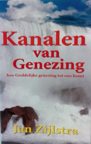 Kanalen van Genezing (Paperback)