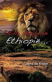 Stille strijd in Ethiopië... (Boek)