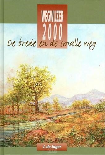 Wegwijzer 2000 (Hardcover)