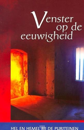 Venster op de eeuwigheid (Boek)