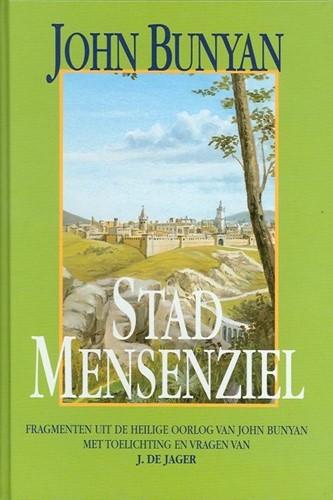Stad Mensenziel (Hardcover)