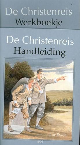 Werkboek Christenreis (Paperback)