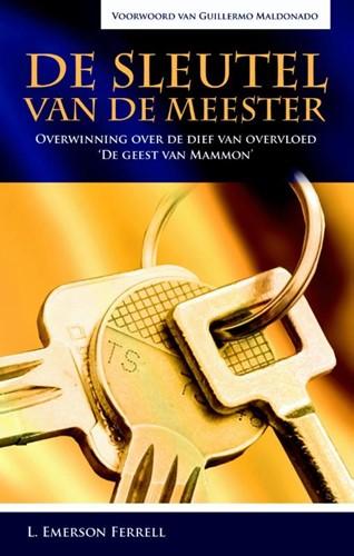De sleutel van de Meester (Paperback)