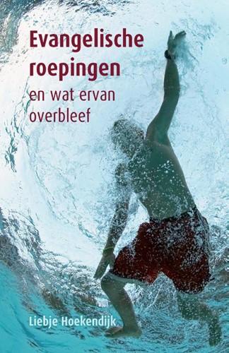 Evangelische roepingen (Boek)