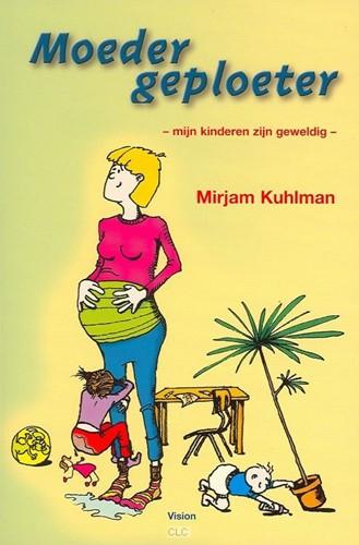 Moeder geploeter (Boek)