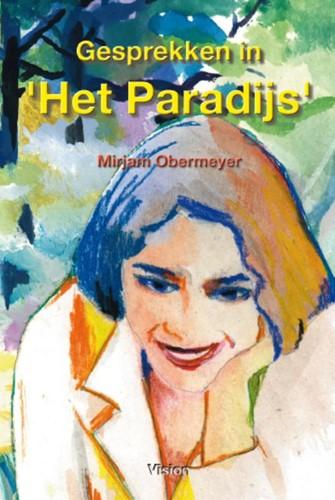 Gesprekken in het paradijs (Boek)