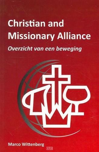Christian & Missionary Alliance (Boek)