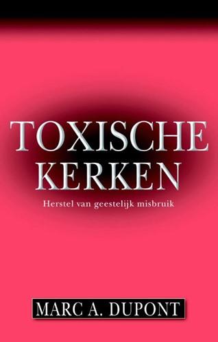 Toxische kerken (Paperback)