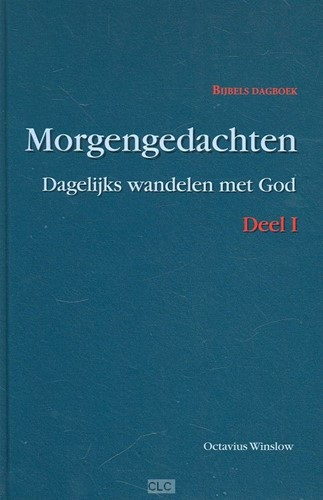 1 Morgengedachte (Hardcover)