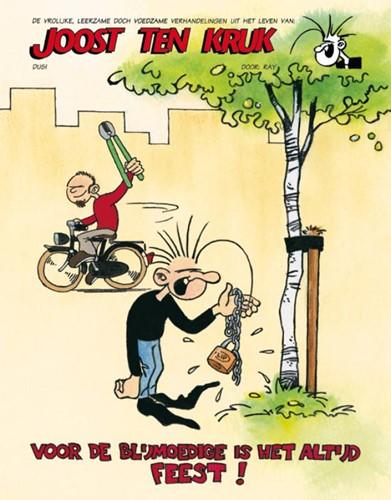Joost ten Kruk (Paperback)