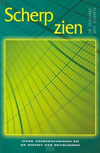 Scherp zien (Boek)