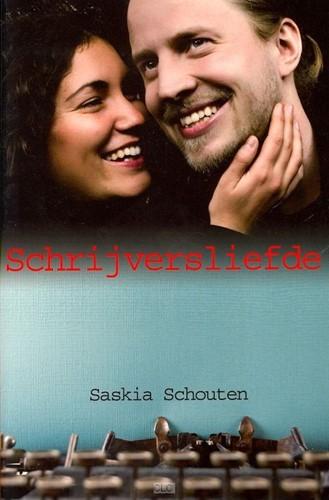 Schrijversliefde (Boek)